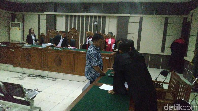 Hakim Lasito Dituntut 5 Tahun Bui Terkait Suap Bupati Jepara