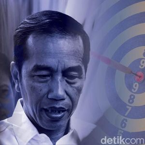 Edhy Prabowo hingga Bayu Krisnamurthi Jadi Mentan Pilihan detikers!