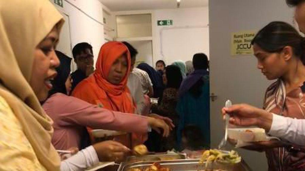 Menikmati Idul Adha di Negeri Kincir Angin