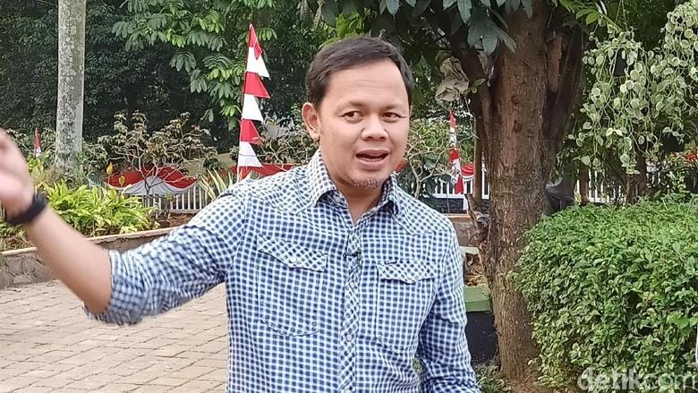 Bima Arya Akui Ada Peran Jokowi Menata Kota Bogor