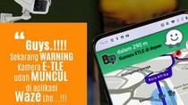 Tak Jera, 362 Pengemudi Ditilang Elektronik Lagi karena Ulangi Pelanggaran