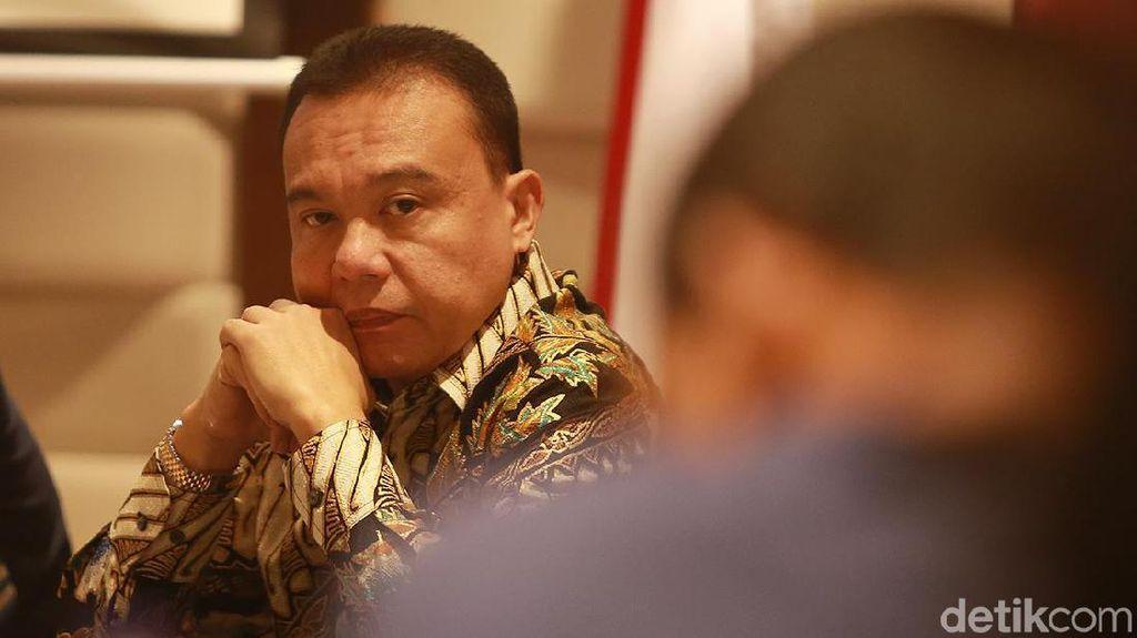 Gerindra: Prabowo Belum Pasti Maju di 2024, Pujian ke Sandi Tak Bikin Kikuk