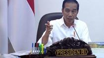 Menpora Jadi Tersangka, Jokowi Minta Pejabat Hati-hati Soal Anggaran
