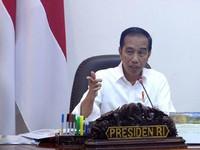 Jokowi Jengkel 33 Perusahaan Cabut dari China Tak Lirik RI