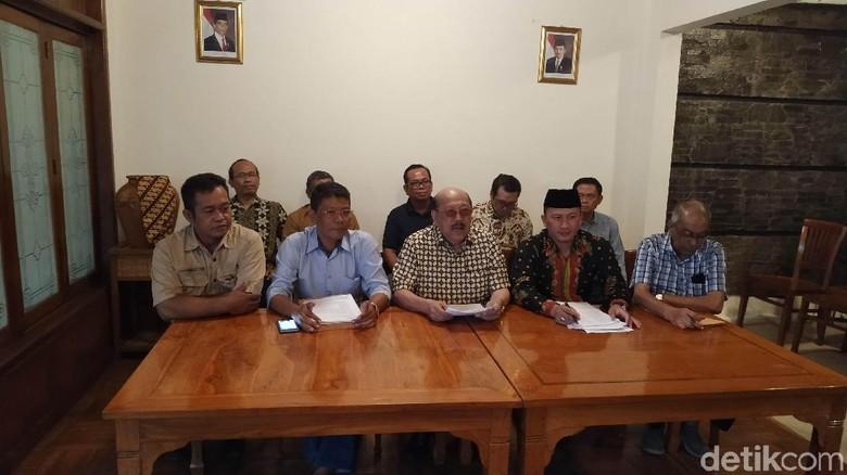 Apindo Adukan Bupati Karawang ke Ombudsman-Mendagri Soal Usulan UMSK