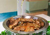 Ini Resep Daging Goreng Maroko AlaTasyi Athasyia