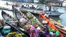 Eco Wisata Mandiangin, Modal Kalsel Tarik Banyak Turis