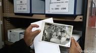 Aneka Harta Karun Dokumen Maha Penting di ANRI