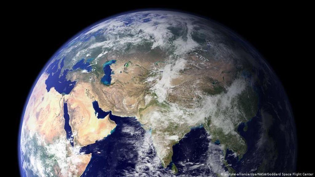 Bagaimana Negara-negara di Dunia Melawan Perubahan Iklim?