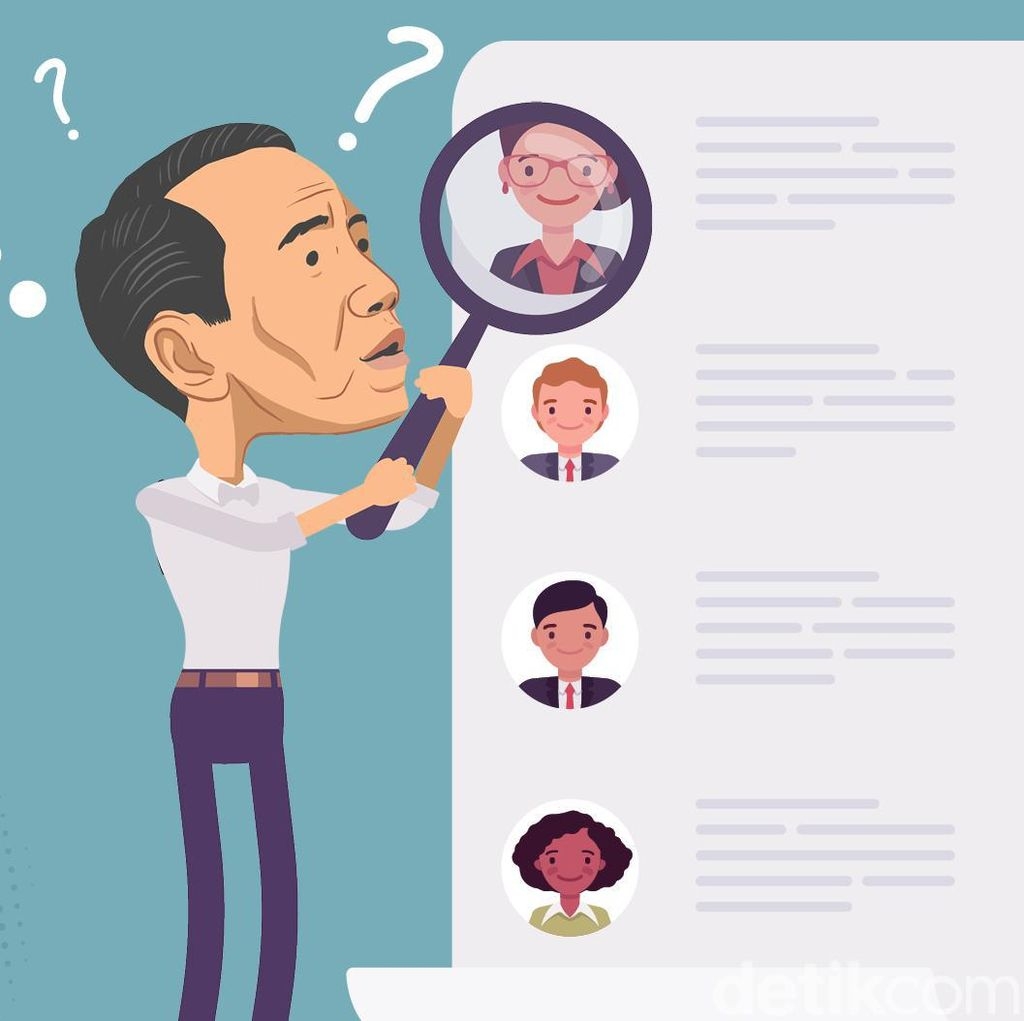 Ketum Parpol hingga Wali Kota, Ini 6 Kandidat Menko PMK Pilihan detikers