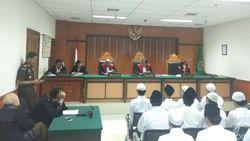 Pengacara Terdakwa Rusuh 22 Mei Nilai Dakwaan Jaksa Tak Jelas