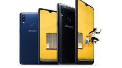 Sederet Bocoran Spesifikasi Ponsel Murah Galaxy A11