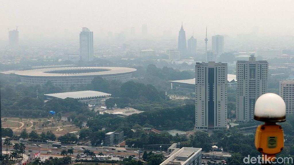Lebih Mahal dari Pindah Ibu Kota, Butuh Rp 500 T Bikin Jakarta Nyaman