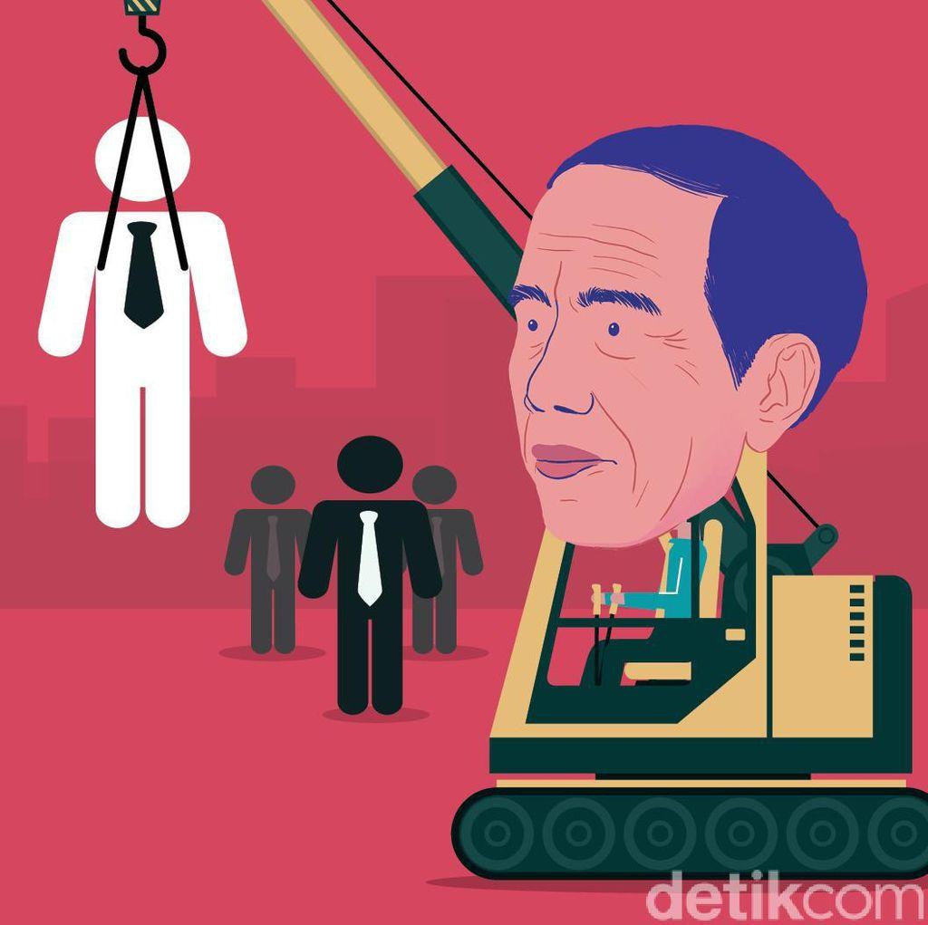 Kandidat Menko PMK Diharapkan Sosok Senior yang Visioner