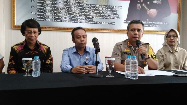 Polisi Nyatakan Tak Ada Bekas Kekerasan di Tubuh Paskibraka yang Meninggal