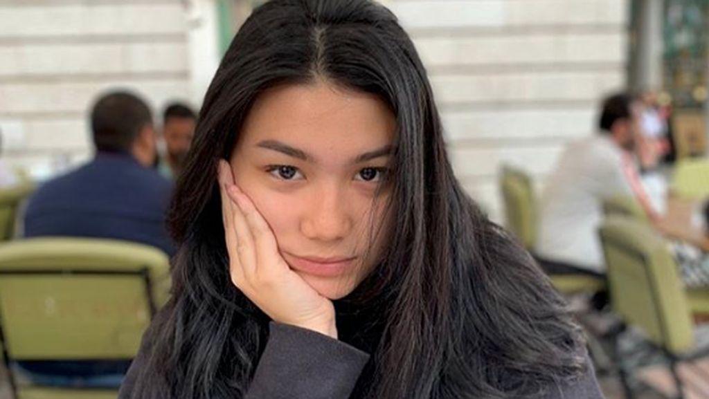 Terpesona Shalima Hakim, Putri Wanda Hamidah