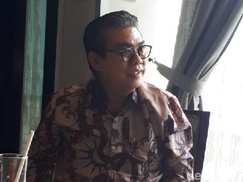 Presdir Direktur PT SMK Eddy