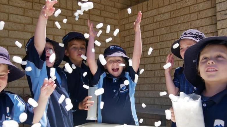 Gagal Ujian Pengaruhi Perilaku Anak, Guru di Australia Minta Ujian Ditiadakan