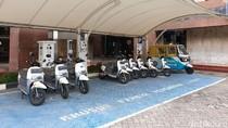 Rencana Menperin: Ganti Baterai Motor Listrik Bisa di Minimarket