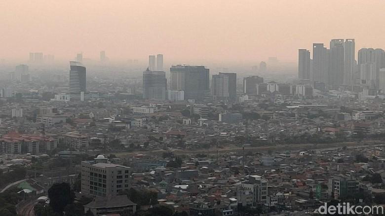 Pabrik Arang di Jakut Juga Akan Disegel karena Cemari Udara
