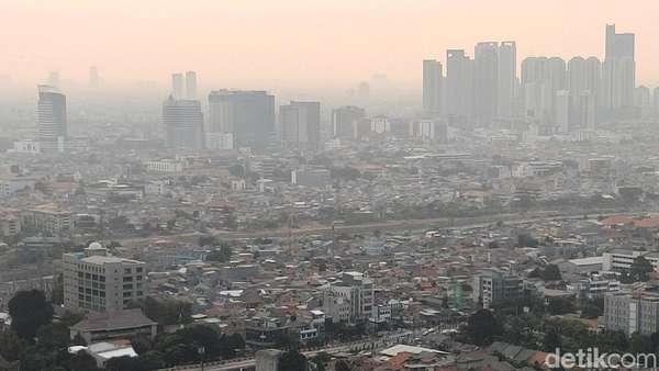 Polusi Makin Parah di Jakarta, BBM Beroktan Rendah Harus Disetop