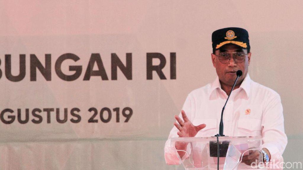 Menhub Kumpulkan Gubernur Papua Bahas Konektivitas Udara