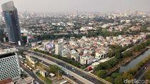 Kemendagri Ajukan RUU Kekhususan Jakarta, Punya Tugas Kelola Ekonomi