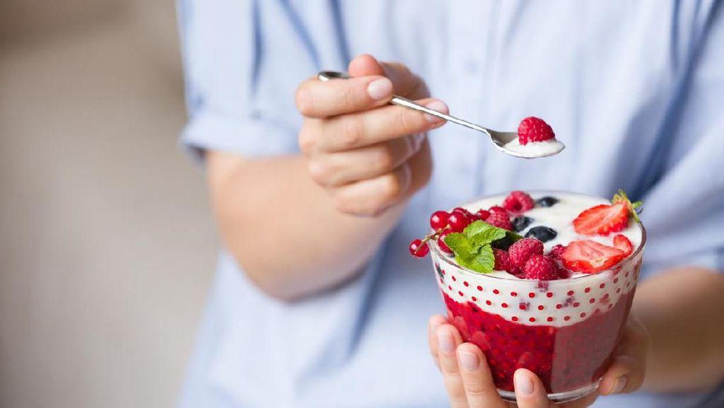 Kenapa Yoghurt Bagus untuk Tubuh? Ini Loh Jawabannya