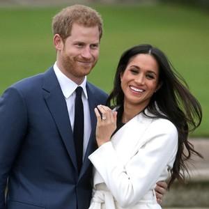 Ratu Elizabeth Larang Meghan Markle & Pangeran Harry Pakai Titel Sussex Royal