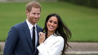 Ratu Elizabeth Larang Meghan Markle & Pangeran Harry Pakai Titel Sussex Royal