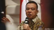 Gerindra Belum Dengar Skenario-skenario Presiden 3 Periode