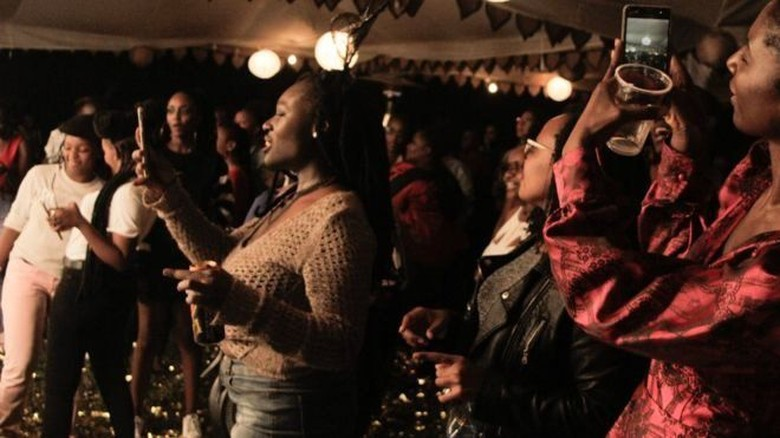 Marak Pelecehan Seks, Kelab Malam Khusus Perempuan Dibuka di Kenya