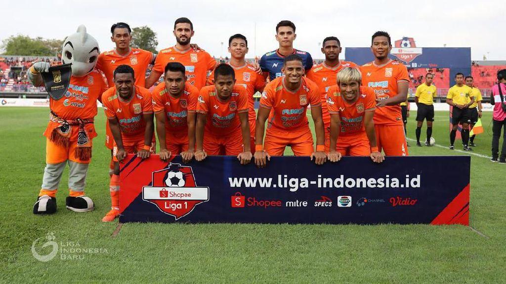 Misi Borneo FC Beri PSM Kekalahan Kandang Ketiga