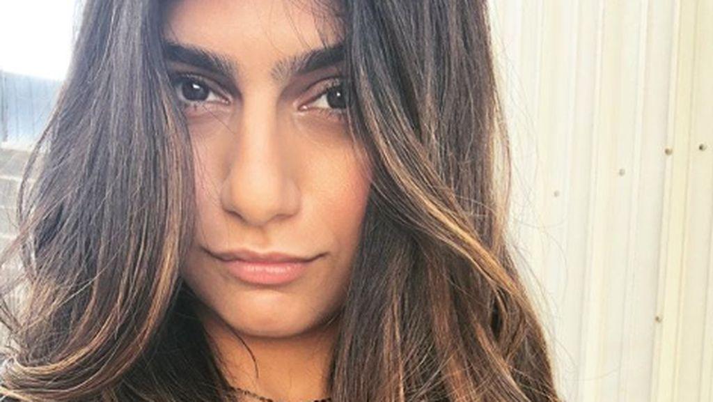 Menyesal Jadi Bintang Porno, Mia Khalifa Seperti Dihantui Seumur Hidup