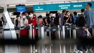 Bandara Hong Kong Kembali Operasi, Penerbangan Dijadwal Ulang