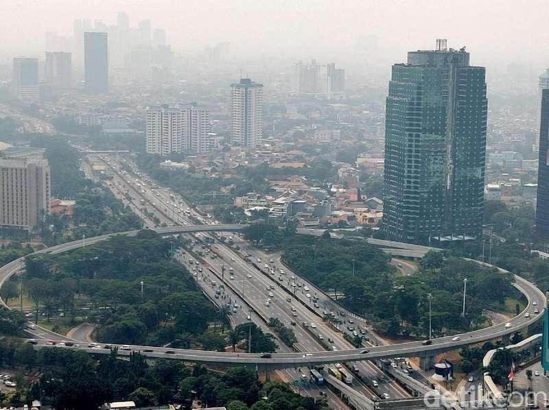 BMKG Keluarkan Peringatan Dini Kekeringan untuk Jakarta dan Banten
