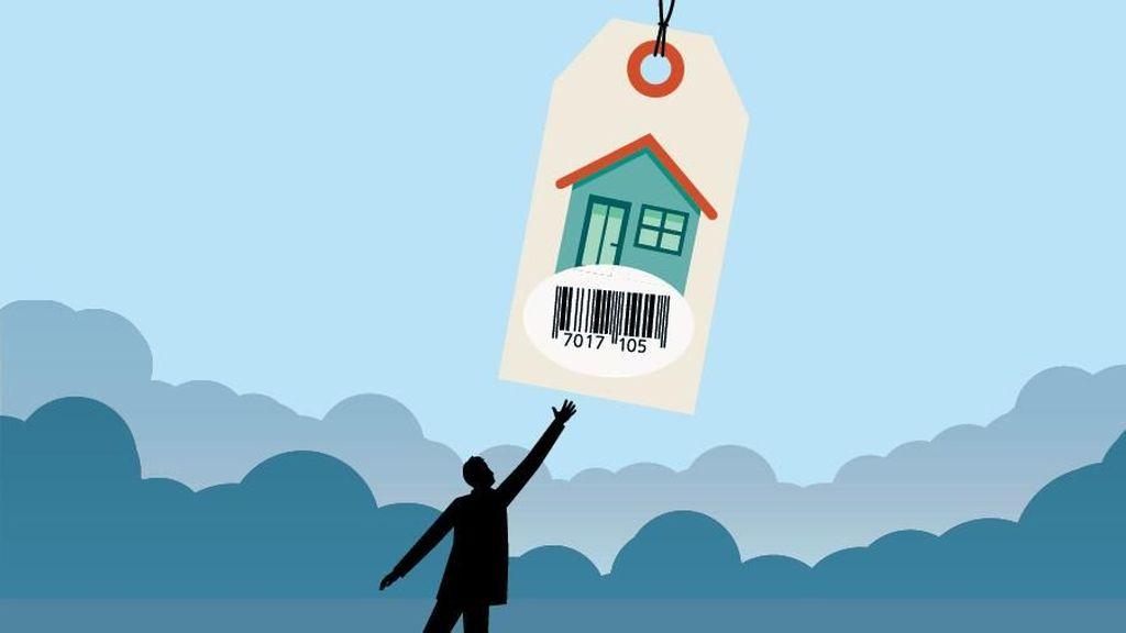 Strategi Beli Rumah Keluarga Masa Kini