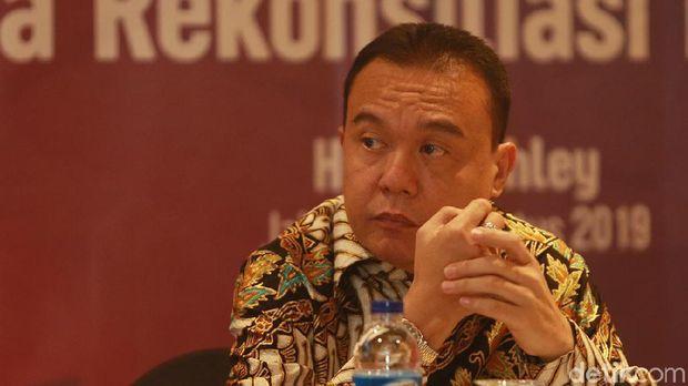 3 Kursi Menteri di Balik Tawaran Konsep Gerindra ke Jokowi
