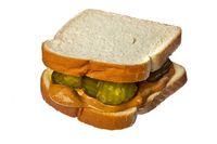 Mau Coba? Roti Isi Selai Kacang dan Acar Ini Jadi Perdebatan Netizen