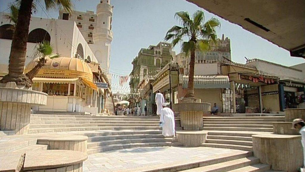 Sebut Kesucian Wanita Bisa Ternoda Jika Bekerja di Toko, Ulama Saudi Diperiksa