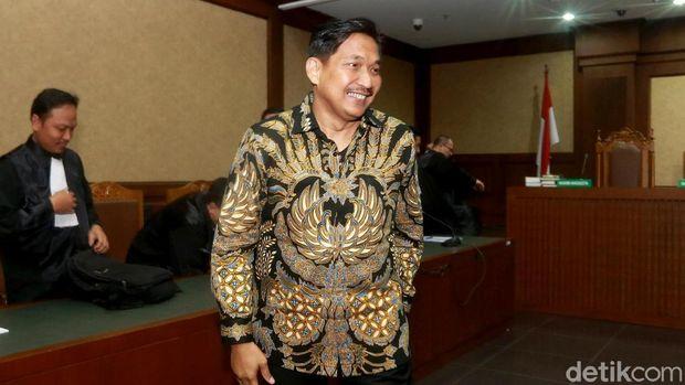 Jejak Bupati Tetty: Penuhi Panggilan Jaksa KPK hingga Panggilan Jokowi