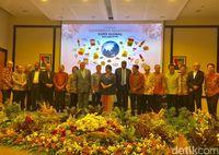 Bumbu Tradisional dan Rempah Indonesia Masuki Pasar Global