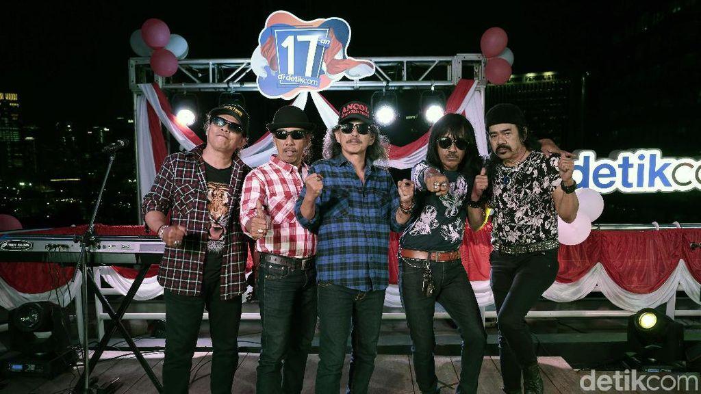 Jhonny Iskandar 2 Kali Dipecat Kasino dari OM PMR
