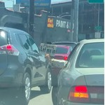 Jurus Jitu Minta Jalan di Kemacetan