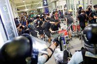 Juga Sebut Hong Kong Negara, Swarovski Minta Maaf ke China