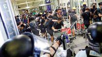 Terkait Demo Hong Kong, Google Hapus 210 Channel Hoax di YouTube