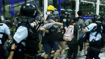 Sederet Bisnis yang Ketiban Rezeki dari Demo Besar di Hong Kong