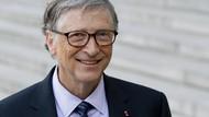 Bill Gates Tidak Pakai Masker? Masa Sih...