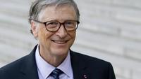 Bill Gates Sebut Teori Konspirasi Vaksin COVID-19 Bodoh