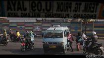 Kadishub DKI Instruksikan Jajaran Naik Angkutan Umum Tiap Rabu